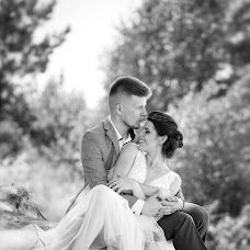 Wedding photographer Vladimir Yakovlev (operator). Photo of 24.07.2017