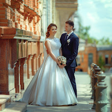 Wedding photographer Stanislav Sheverdin (Sheverdin). Photo of 17.03.2018