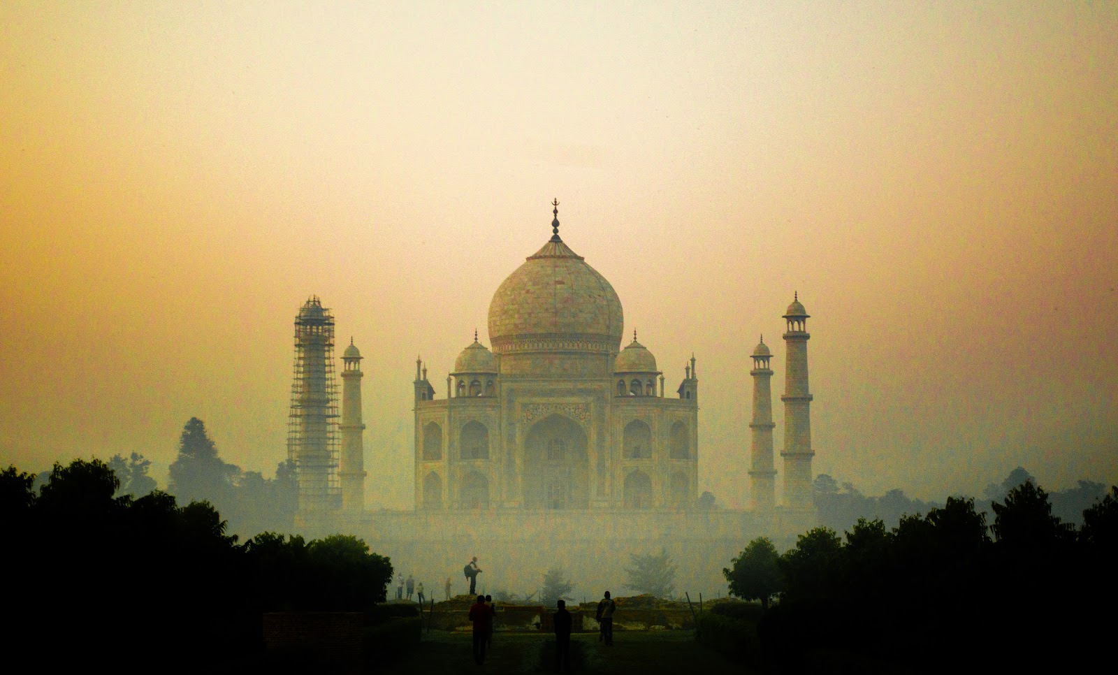Must See Sights in India