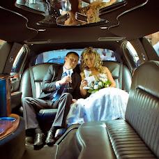 Wedding photographer Vladimir Rusakov (ORIONPHOTO). Photo of 07.06.2013