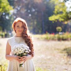 Wedding photographer Vitaliy Syrbu (VitalieSirbu). Photo of 28.09.2015