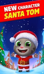 Talking Tom Gold Run APK screenshot thumbnail 5