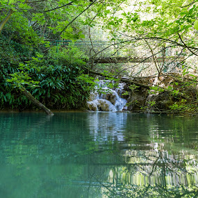krushuna by Kiril Kolev - Landscapes Waterscapes ( mountains, waterfalls, green, wildlife, nature close up, waterscapes )