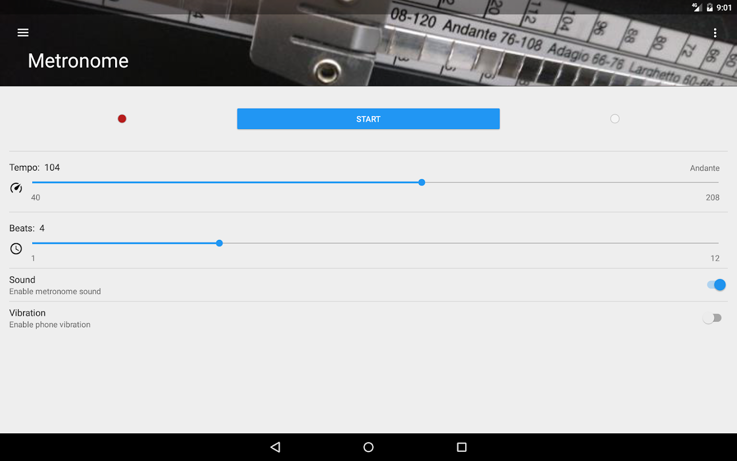 Mobile Tuner Android Apps On Google Play
