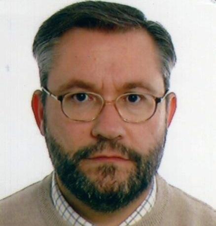 Pedro José Martínez Huete, autor de la recuperación histórica de las Cofradías almerienses.