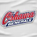 Oshawa Generals Official App icon