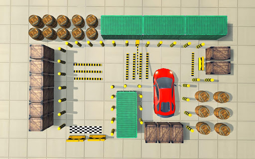 Car Parking eLegends: New Car Games 3.0.09 screenshots 9
