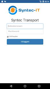 Syntec Transport - náhled