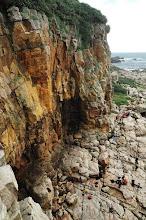 Photo: 俯瞰黃金谷