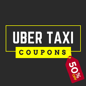 Free Taxi Rides for Uber - Promo