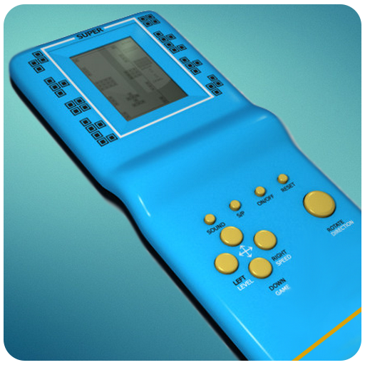 Retro Games (game)