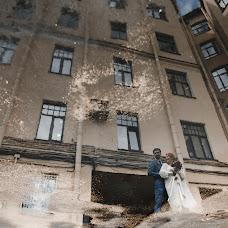 Wedding photographer Polina Princeva (pollyprinse). Photo of 22.07.2018