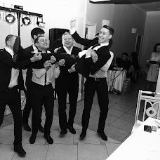 Wedding photographer Mariya Ponomareva (mariapon). Photo of 15.03.2017