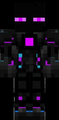 3d nova skin