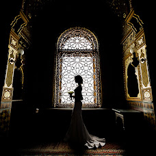 Wedding photographer Andrey Zhulay (Juice). Photo of 15.10.2019