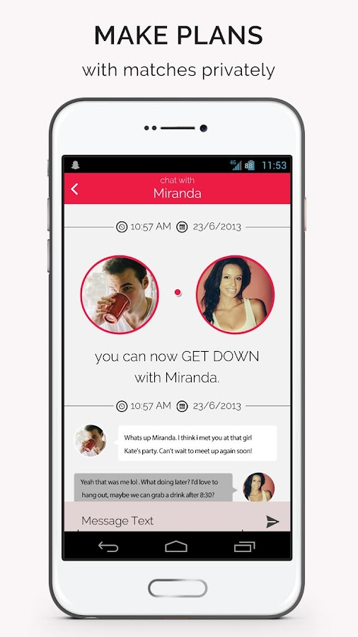 DOWN Dating: Match, Chat & Fwb- screenshot