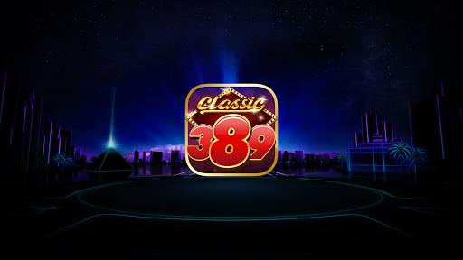 Game bai - danh bai doi thuong online C389 Club 1.0.1 2