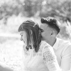 Huwelijksfotograaf Alina Danilova (Alina). Foto van 18.09.2018
