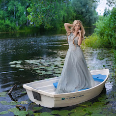 Wedding photographer Roman Korovkin (InFocus). Photo of 29.07.2017