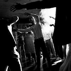 Wedding photographer Zhenya Pavlovskaya (Djeyn). Photo of 15.10.2017