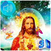 Jesus Live Wallpaper Android Apk Free Download Apkturbo