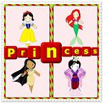 Guess Princess : Picture Quiz