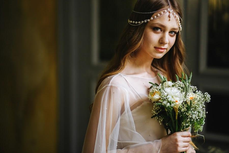 Wedding photographer Natalya Prostakova (prostakova). Photo of 28.03.2016