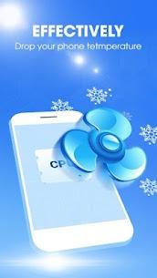 Phone Cooler Apk- Battery Cooler – Phone cooler Master 1
