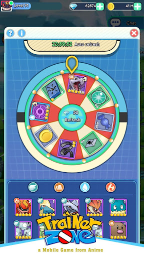Trainer Zone - Quest Journey  screenshots 3