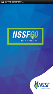NSSF GO- screenshot thumbnail