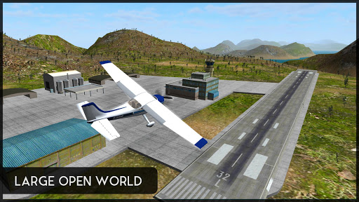 Avion Flight Simulator ™ 2016 - screenshot