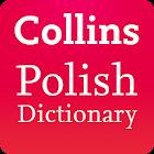 Collins Polish Dictionary icon