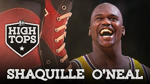 High Tops: Shaquille O'Neal's Best Plays thumbnail