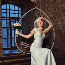 Wedding photographer Andrey Koshelev (andrey2002). Photo of 23.01.2017