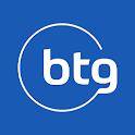 BTG Pactual Digital - Banco de Investimentos icon
