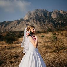 Wedding photographer Mariya Vishnevskaya (maryvish7711). Photo of 10.02.2018