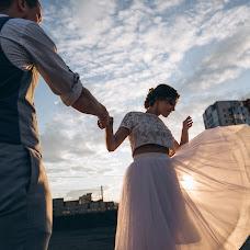 Wedding photographer Anastasiya Pavlova (photonas). Photo of 16.09.2017