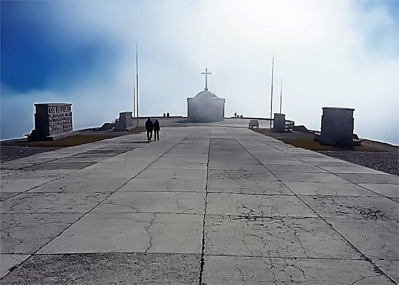 Monte Grappa memoriale di oscar_costantini