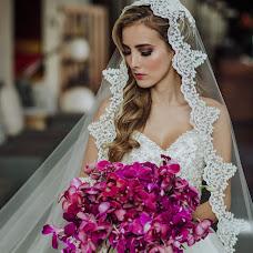 Wedding photographer Jaime Gonzalez (jaimegonzalez). Photo of 26.08.2017