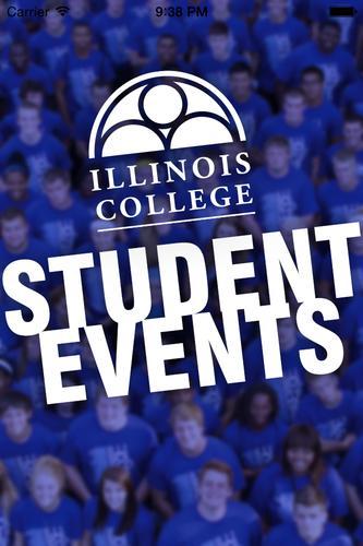 Illinois College Events