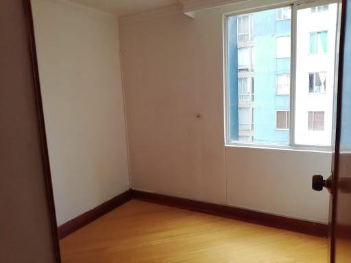 Apartamento en Venta - Bogota, Modelo Norte 642-3523