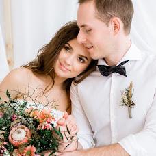 Wedding photographer Mariya Lencevich (marialencevich). Photo of 06.03.2018