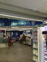 Photo: Duane Reade pharmacy, perfect for using the refill options on the new app.