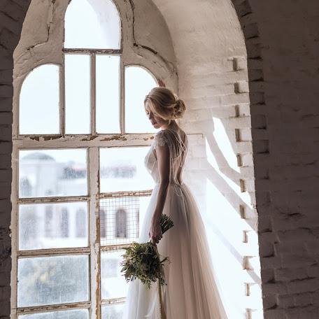 Wedding photographer Ekaterina Ibragimova (kotofffskii). Photo of 13.02.2018