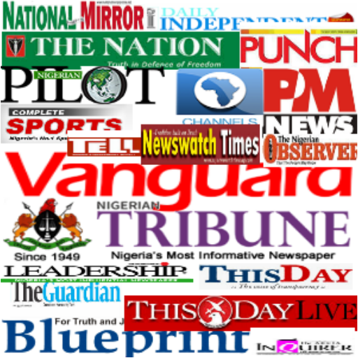 Latest news nigeria punch paper