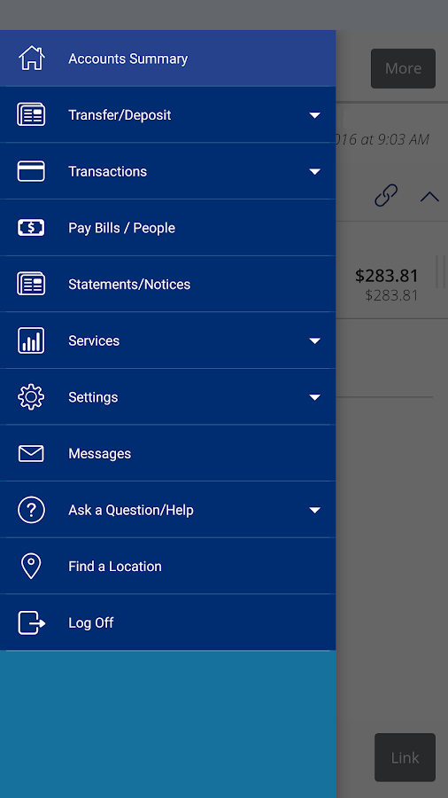 United Community Bank New- screenshot