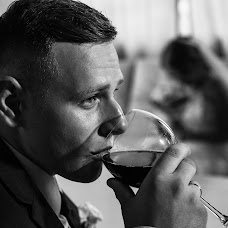 Wedding photographer Viktoriya Yastremskaya (vikipediya55555). Photo of 29.07.2017
