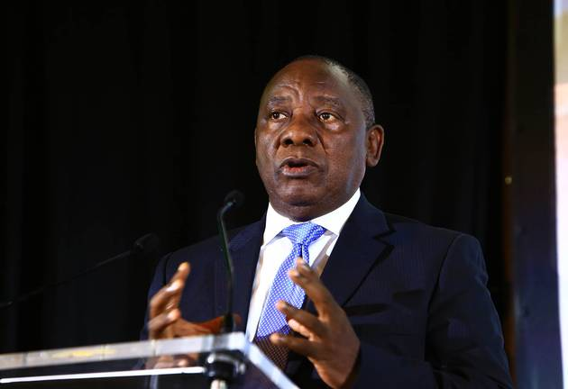 Cyril Ramaphosa and Eskom talk as two years of blackouts loom - TimesLIVE