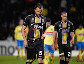 Le courtisé Maric prolonge son contrat à Lokeren
