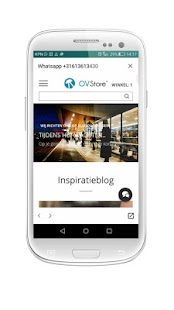 OVStore- screenshot thumbnail